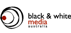 Black and White Media Australia